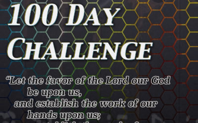 100 Day Challenge (Study) – May 21, 2017