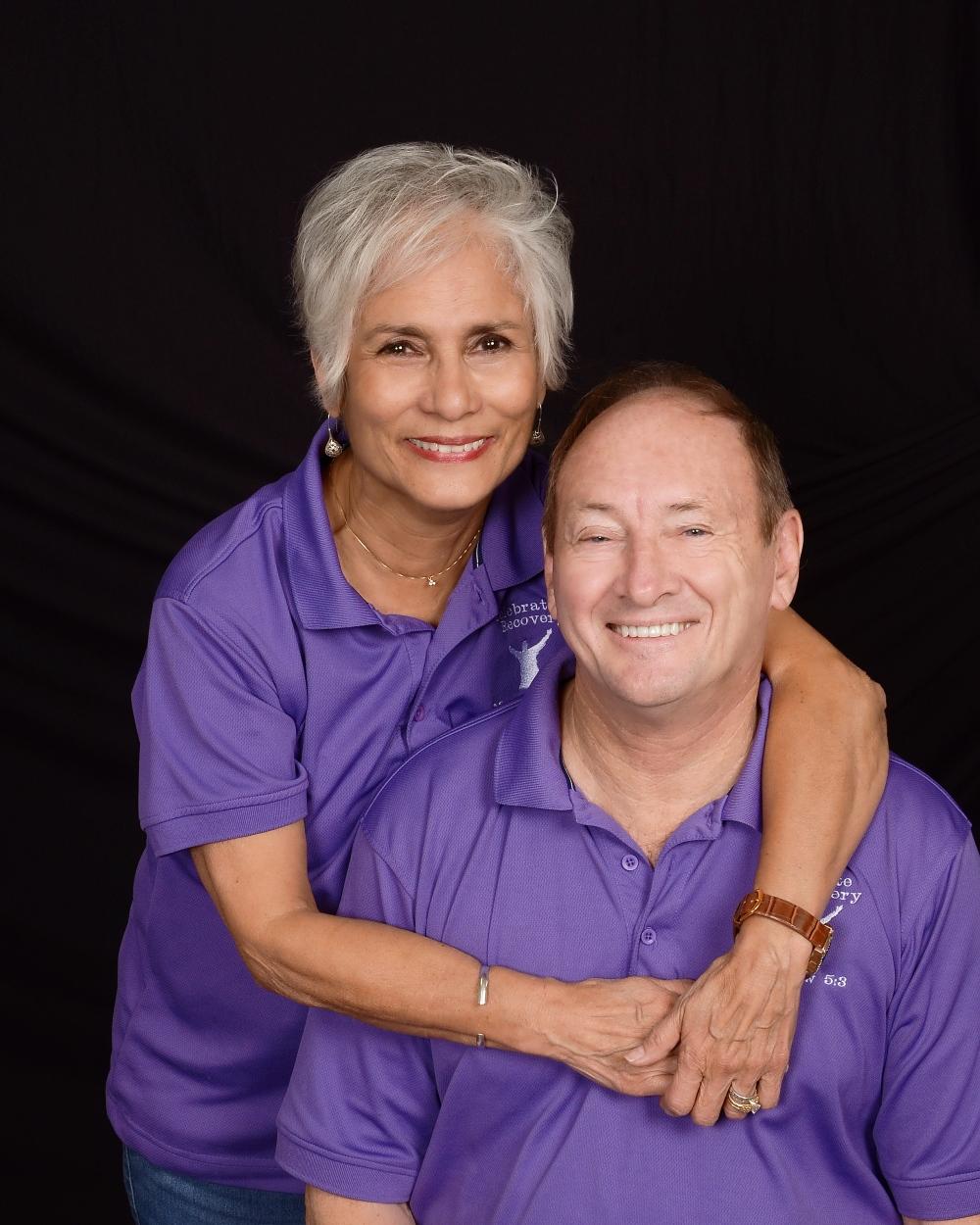 Rick & Arlene Tolliver