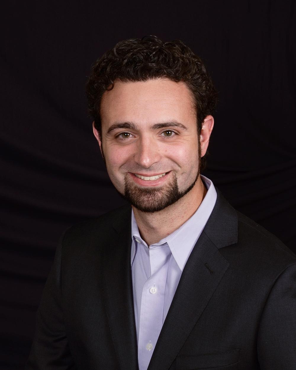 Pastor Mark Miller
