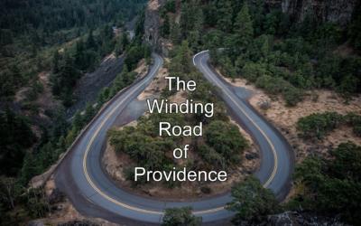 The Winding Road of Providence – Part 2 – January 28, 2018 – PM – Pastor Chris Guffey